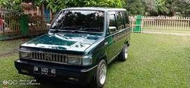 Dijual kijang rover th 1995