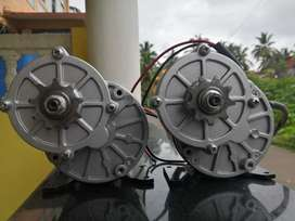 250 Watt E-bike Motors (24V)