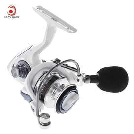 LIEYUWANG HC4000 Reel Pancing 13 Ball Bearing Gear