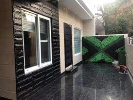 Corner house in brs nagar