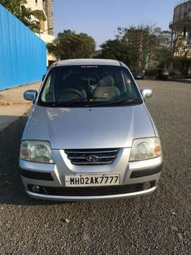 Hyundai Santro Xing 2005 Petrol Well Maintained