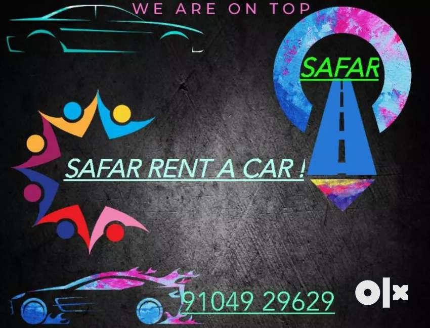 SAFAR TOURS & TRAVELS 24×7. 0
