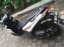 vario 125cc lengkap