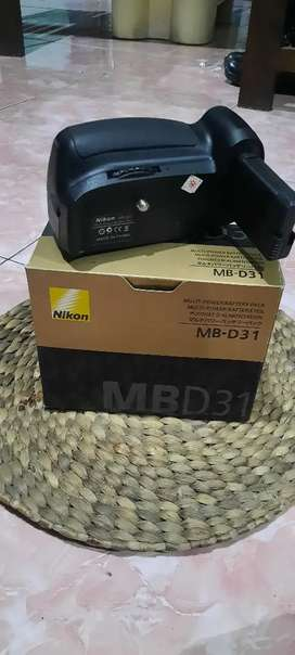 Battery grip mbd 31
