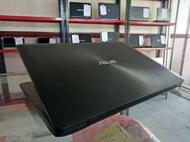 Asus X453S Intel Celeron N3050 Haswell 4/500gb