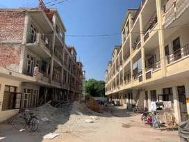2bhk floors at paradise homese kharar
