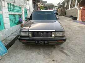 Crown Royal Saloon 87