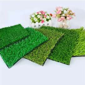Artificial grass available