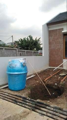 septic tank' BIOGIFT BIOTECH berstandar NASIONAL dan ramah lingkungan