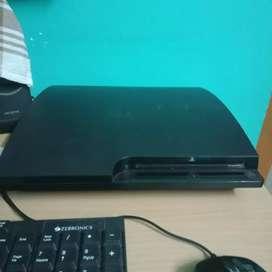 PS3- PlayStation 3