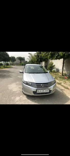 Honda City 2010 Petrol 60000 Km Driven