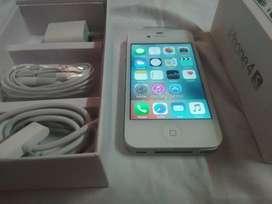 I phone 4s 32gb saratoga
