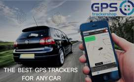 Waterproof CAR Tracker with Voice Monitor