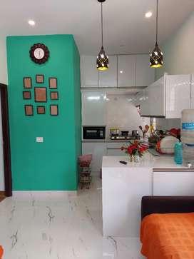 Prime 2Bhk House For Lease In Lingarajapuram Near Flyover