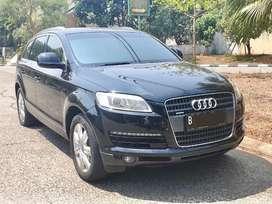 Over Kredit Audi Q7 3.0 2009 Quattro Diesel 4x4