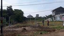 Jual KPR Syariah Tanah Kavling Blok E9 dekat Stasiun Cilebut