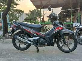 MOTOR SUPRA X PGM-FI 125 TH 2020