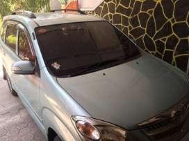 Di jual mobil daihatsu Xenia Xi Sporty1300cc th2008, plat cirebon kota