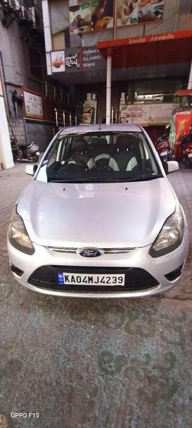Ford Figo FIGO 1.5D TITANIUM+, 2011, Diesel