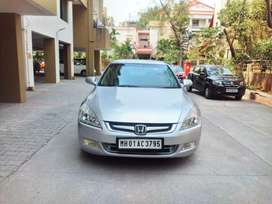 Honda Accord 2.4 VTi-L Automatic, 2007, Petrol