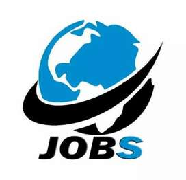 We are hiring for Ground staff in Jabalpur Airport