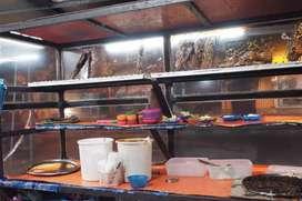 Loker Warung Ikan Bakar Oni
