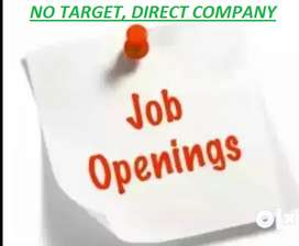 Direct Company (No charges, No target)