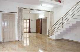 3 BHK Semi Furnished Flat for rent in Dooravani Nagar for ₹26100, Bang
