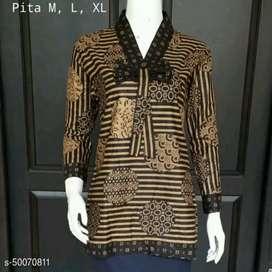 Fashion Batik Wanita.