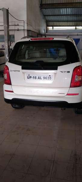 Ssangyong Rexton RX5, 2012, Diesel