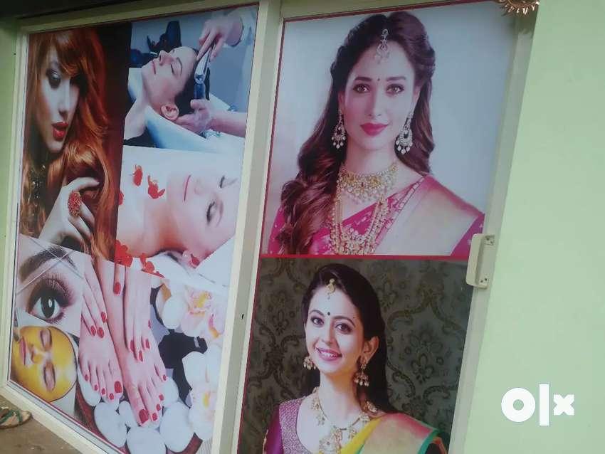 Sanvi Beauty parlour 0