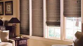 Window Blinds for decoration