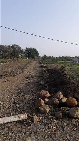 Duplex Closed Campus, Neelbad