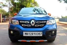 Renault KWID Climber 1.0 MT, 2019, Petrol