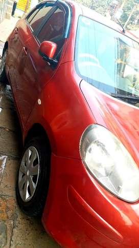 Nissan Micra, 2011, Diesel