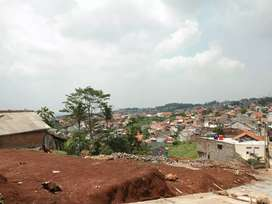 Tanah kavling idaman murah, 1 jutaan, di ujung berung bandung timur