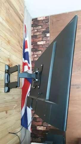 jual bracket swivel buat gantungan tv lcd led untuk pengait didinding