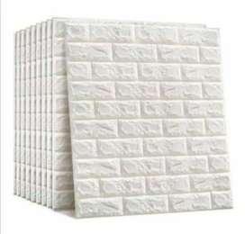 Waterproof wall stickers