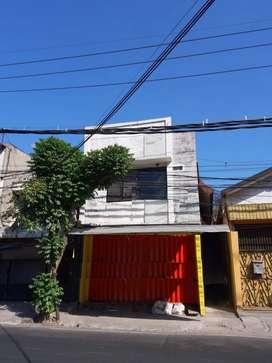 DISEWAKAN Ruko 2 Lantai di Jalan Ciliwung Dekat Mayjend Sungkono