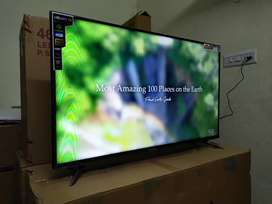 Emission free vison led tv