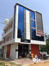 3500 Sq.ft Commercial Space for rent at Chevayur.
