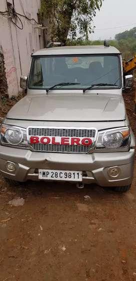 Bolero Mahindra
