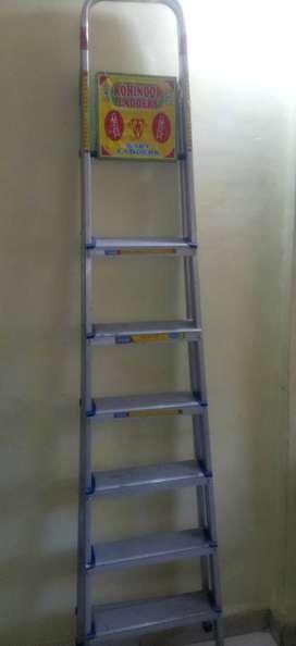 Good Aluminium Ladder