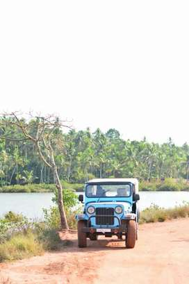 Jeep  1988  Model
