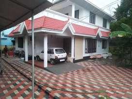 House 1 st floor for rent