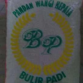 Beras premium pandan wangi Cianjur 100%