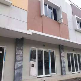 (GUN) Rumah toko murah sudah paling ramai di sentraland Parung panjang