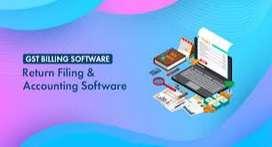Accountant for E-Commerce company