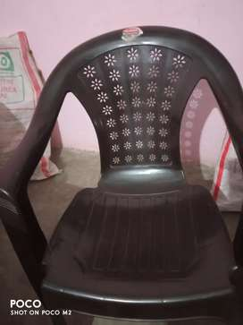 4 Chairs..need to sell
