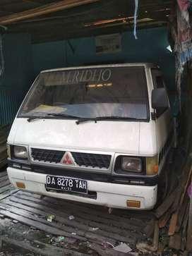Dijual mobil pick up harga nego